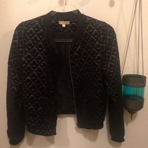 Gianni Bini Cropped Jacket